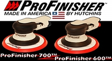 Hutchins ProFinisher